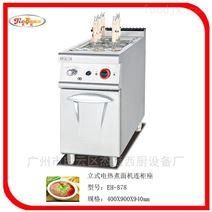 立式六头电热煮面炉