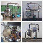Y-TQ实验型小型多功能提取罐