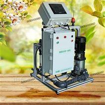 自动混肥ECPH调节智能化app灌溉施肥机