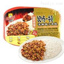 膨化食品浸泡方便米饭秒速赛车