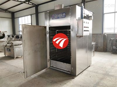 MCHGJ-24明超全自动红枣烘干机用于红枣加工厂