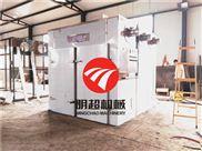 明超新品紅薯干加工設備生產線提供整套設備