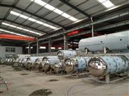 海鲜高温灭菌设备厂家
