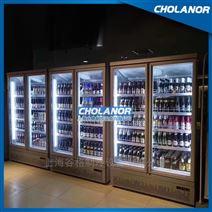 便利店饮料柜 饮料冷藏展示柜 保鲜陈列柜