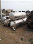 供应出售二手逆流降膜浓缩蒸发器