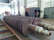 KJG系列-石膏粉专用空心桨叶干燥机