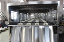 飲料生產設備全自動桶裝水灌裝生產線