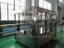 小瓶水生产线设备