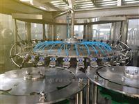 直销全自动瓶装矿泉水生产线设备价格