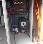 奥圣变频器在工业空气加湿器恒压供水应用