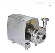 衛生級離心泵自吸泵冷凝水泵GMP認證泵