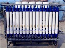专业生产2吨超滤 水处理设备