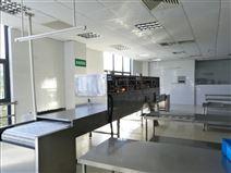 荞麦微波干燥熟化机设备