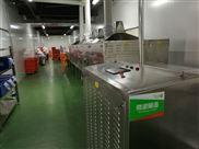 紅棗、棗類微波干燥殺菌設備