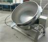 不锈钢压力蒸汽夹层锅