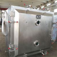 方型真空干燥机设备