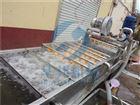 HB-3500厂家直销叶茎类蔬菜清洗 果蔬高压清洗设备