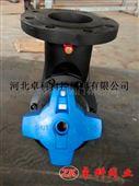 批发球墨铸铁阀门 水利控制阀 JD745X