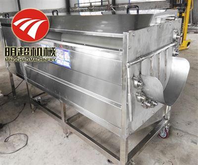 支持定制成套红薯加工清洗流水线厂家