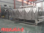 DRTHGJ--1200-豆干不锈钢烘干机