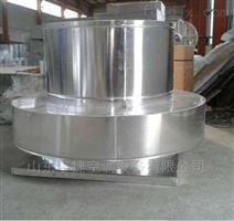 RTC-900全铝制屋顶离心风机基础和安装