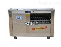杭州市馒头机厂家蒸馒头整套设备价格