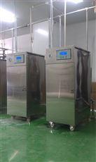 LDR0.035-0.7桥梁养护免检电加热锅炉