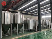 啤酒设备安装调试