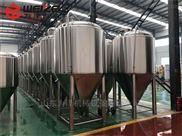 小型自釀啤酒廠需要哪些設備