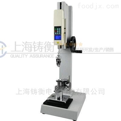 钮扣拉力测试仪配置SGHF推拉力计图片