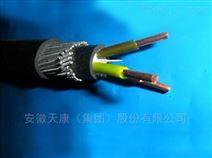 神农架林区耐火环保计算机电缆WDZ-DJYP3VP3-1*2*1.0
