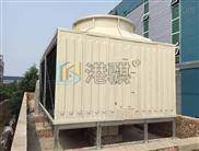 玻璃钢冷却塔的构造-港骐