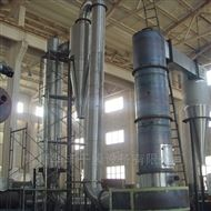 XZG氢氧化铝旋转闪蒸干燥机
