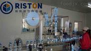 瑞斯顿全自动套标机设备