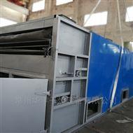 DWT辣椒网带式干燥机