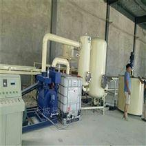 河北A级硅质聚苯板设备厂家,硅质板生产线