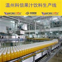 成shang)滓liao)灌裝生產線