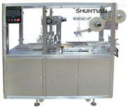 生产供应全自动三维捆扎机纸盒捆扎机
