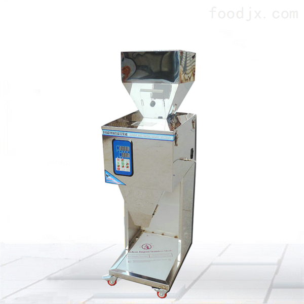 化学粉末定量分装机10-500克