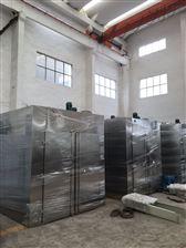 CT-C厂家直销原料药专用不锈钢热风循环烘箱