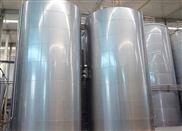 不锈钢保温冷冻罐厂家定制