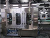 CGF全自动瓶装水灌装生产线
