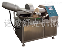 SGC--Y50法兰克福低温香肠加工设备 舒克机械