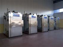 山东豆制品烟熏炉生产设备