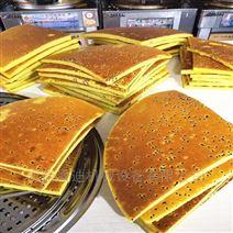 牡丹江市正宗四合面大饼子机器在哪里卖