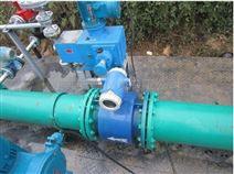 工业废弃水流量表选型