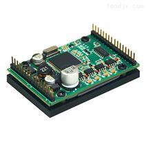 插入式易安装微型可编程直流伺服驱动器