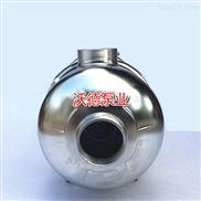 TECNOSS 80-40泵 1.5KW不锈钢多级离心泵