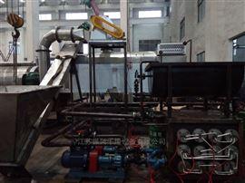 JYG不锈钢生活污泥干化设备