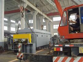 JYG皮革污泥专用空心桨叶干燥机
